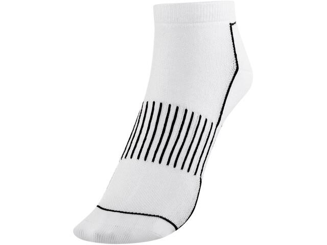 Endura Coolmax Race Trainer Socks TriplePack Men white